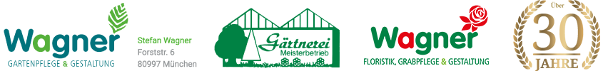 Gärtnerei Wagner Logo